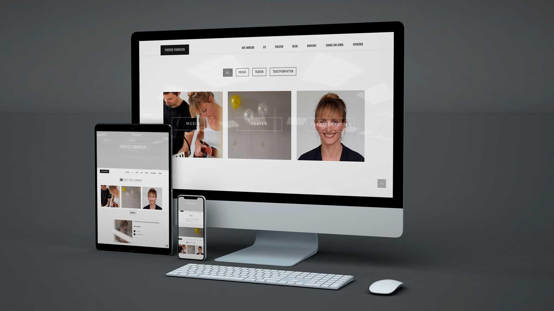responsiv web design