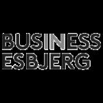 Business Esbjerg logo